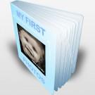 "Blue ""My First Photos"" Take Your Pix® Album"
